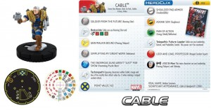 Cable Clix