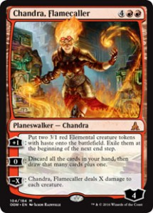 ChandraFlamecaller
