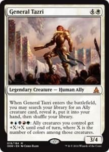 GeneralTazri