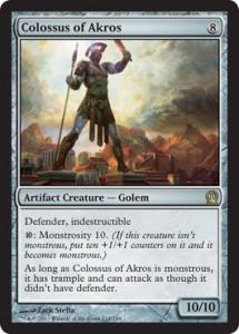 colossusofakros