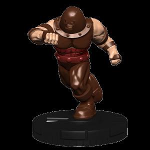 UXM Juggernaut