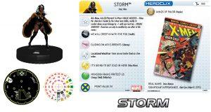 UXM Storm