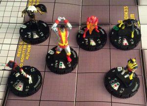 X-Men Swarm