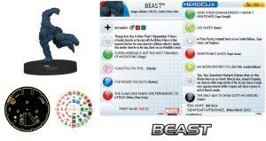 050 Beast