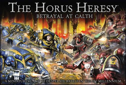 Betrayal at Calth