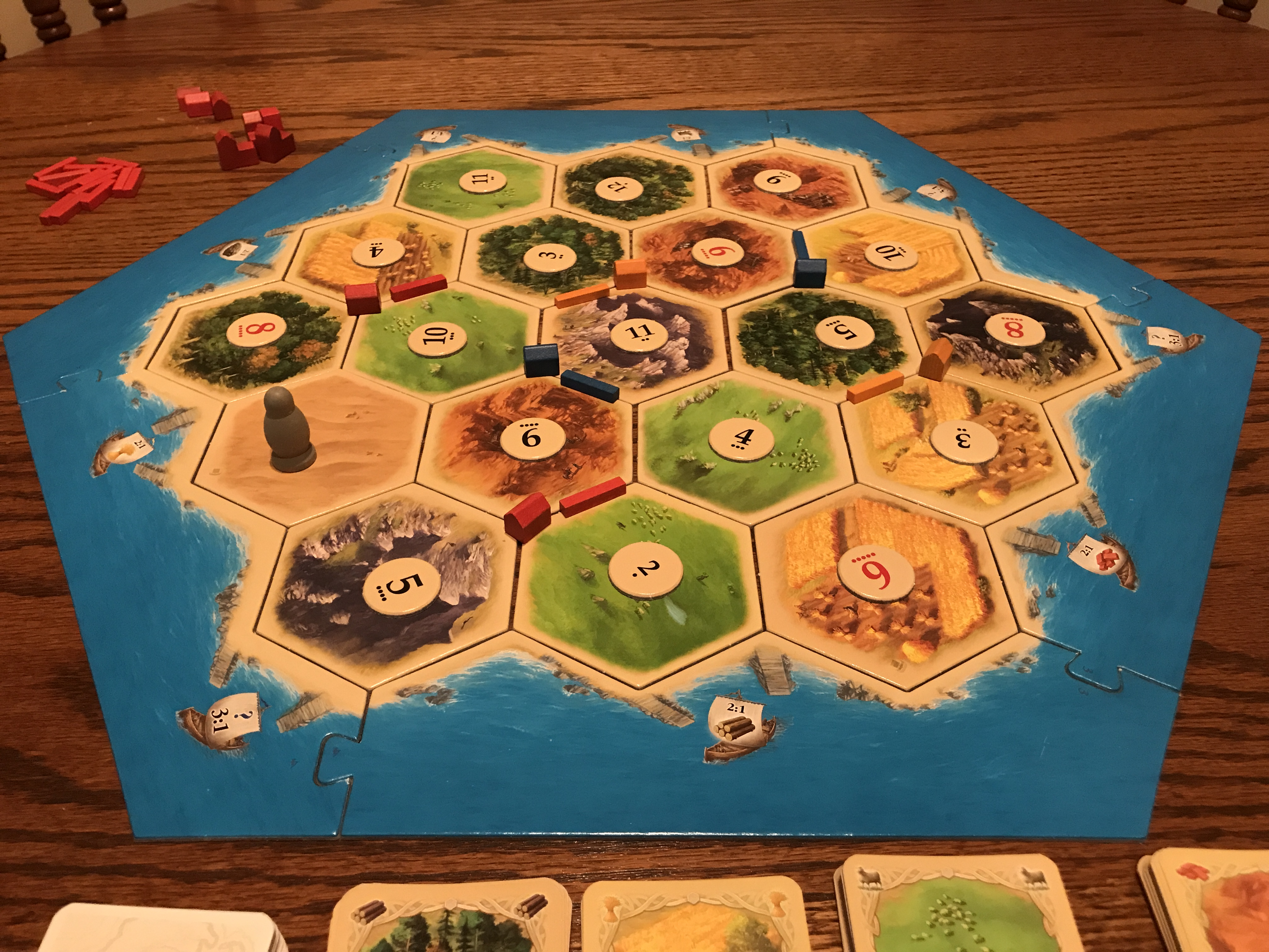 5 Best Settlers of Catan Strategies | The Board Game Guide